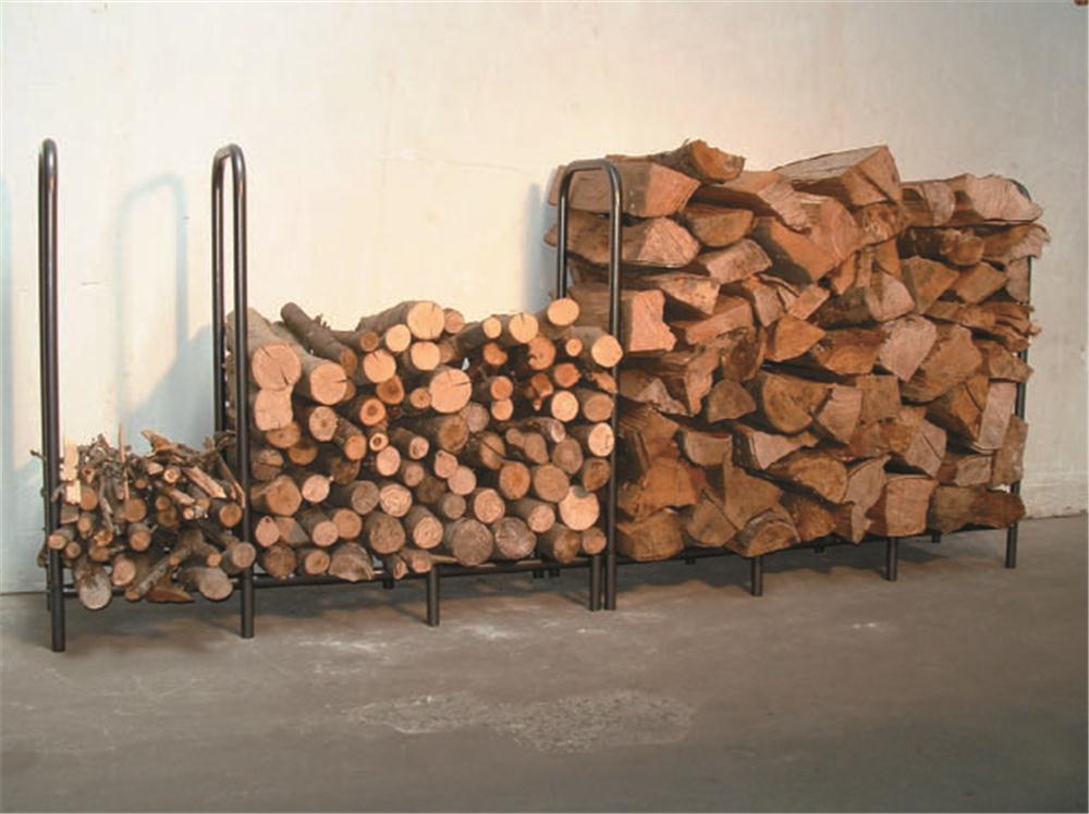 Porta legna da ardere per interni tom press for Cassa porta legna