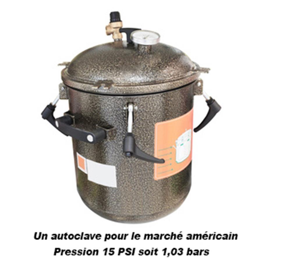 Come Sterilizzare Vasetti Per Conserve autoclave o pastorizzatore? - tom press